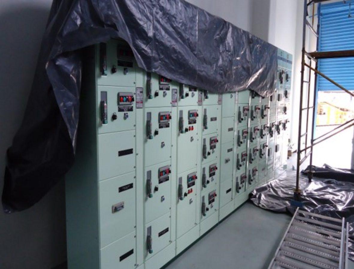 Cuartos electricos