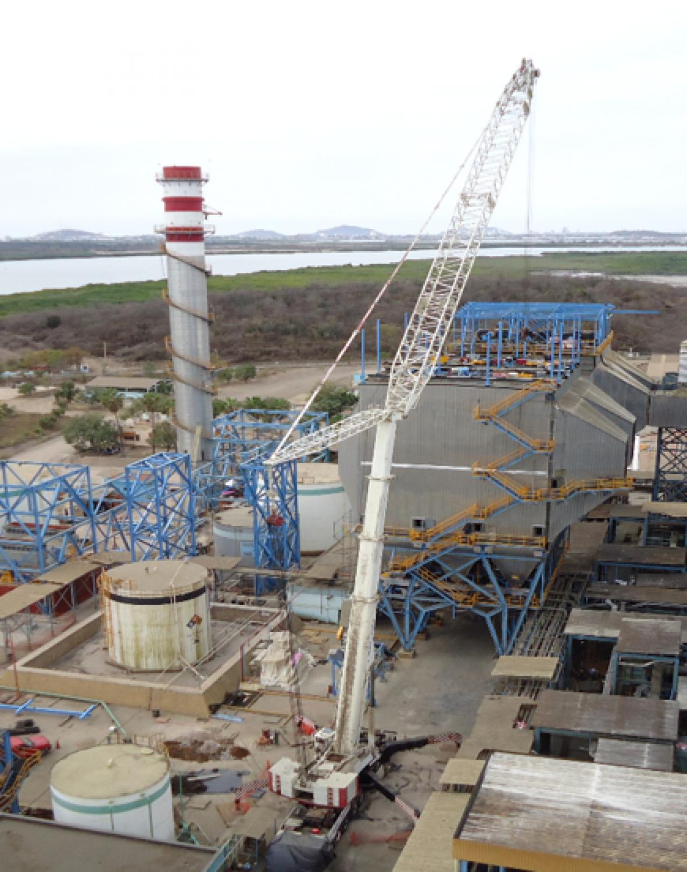 chimeneas para proyecto control de emisiones2